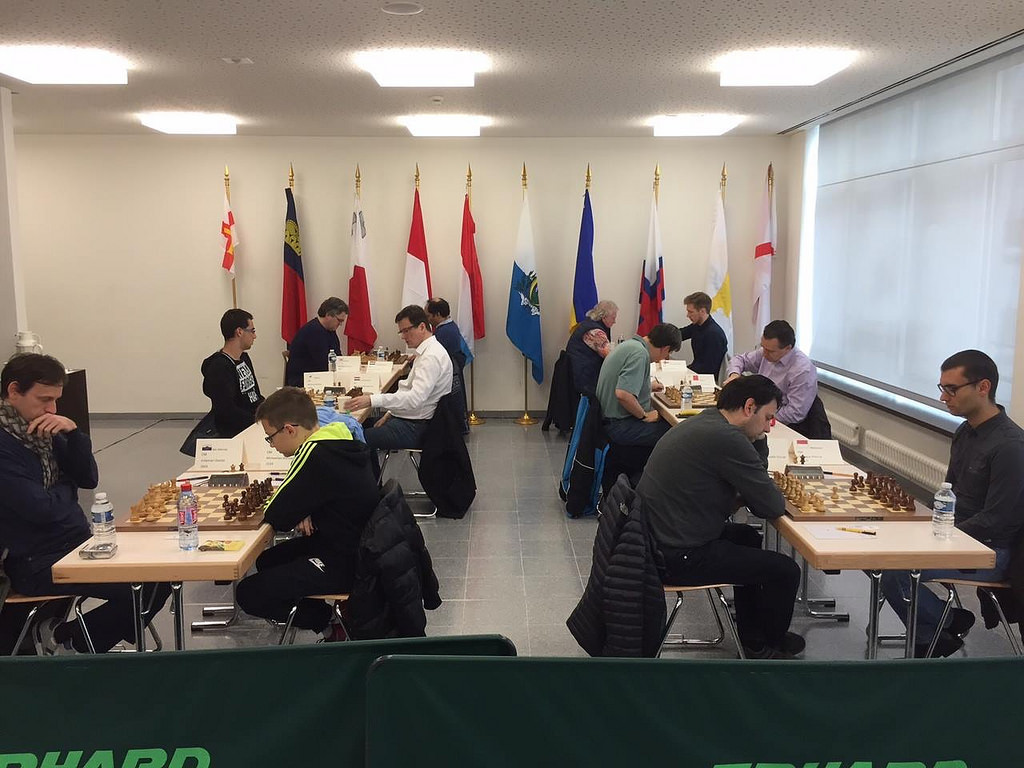 2n Campionat Individual Petits Estats R5-R6
