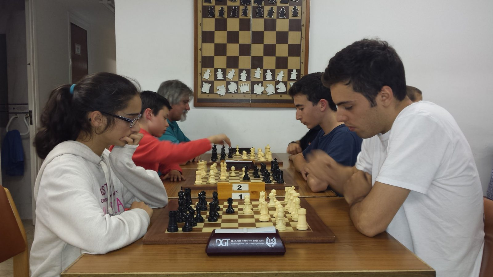 Campionat Social GEVA-CEA 2016