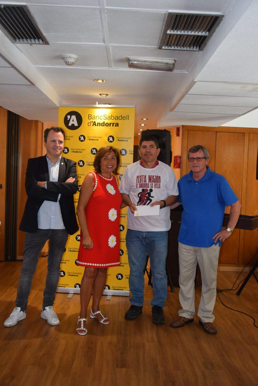 Gran Prix d'Andorra 2016