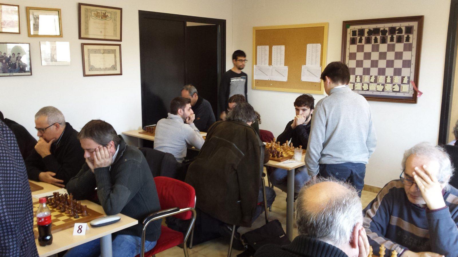Lliga Catalana Primera Divisió 2017 – R5