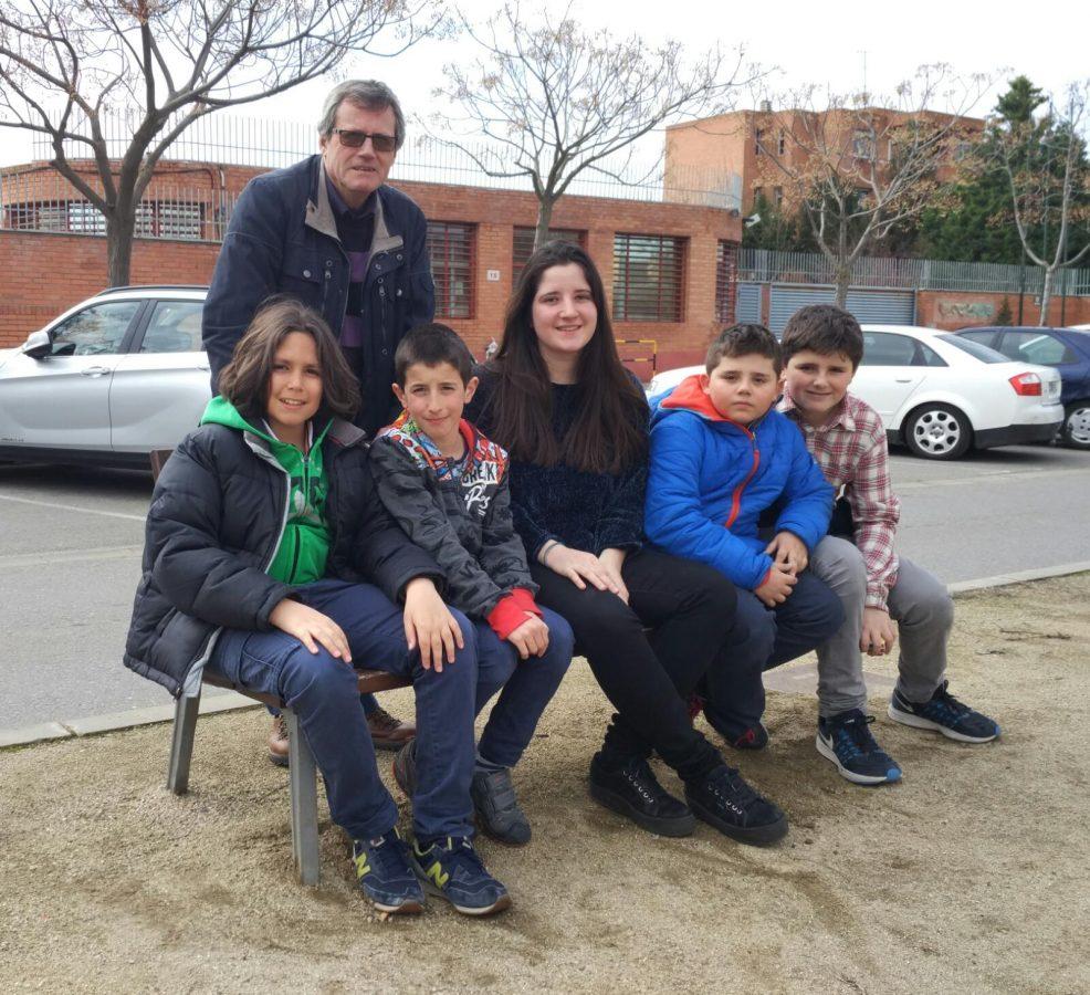 Lliga Catalana Segona Lleida 2017 – R7