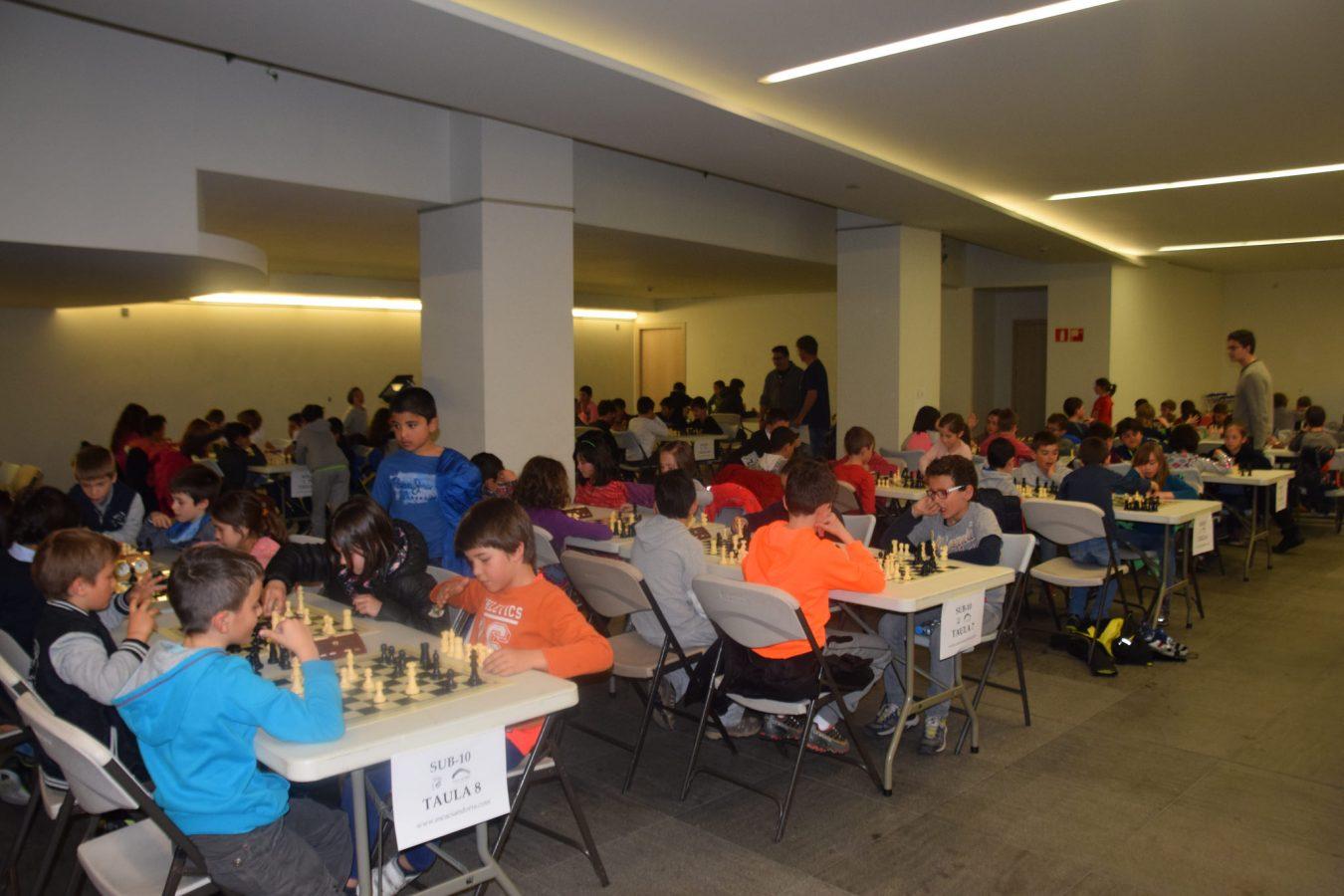 Escolar per Equips d'Andorra 2017