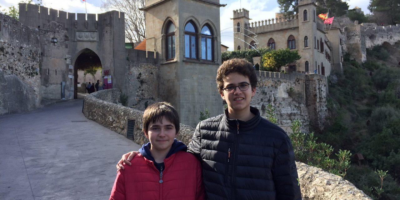 2017 Torneig Nadal Alzira