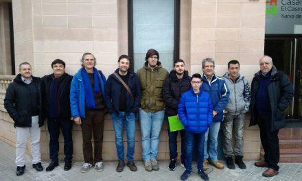 Lliga Catalana Primera Divisió 2018 – R2