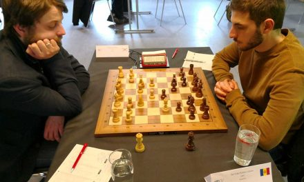 3r Campionat Individual Petits Estats R4
