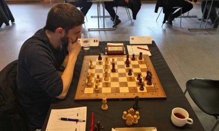 3r Campionat Individual Petits Estats R6