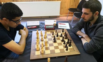 3r Campionat Individual Petits Estats R9