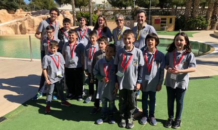 Finals Catalunya per edats 2018 – Crònica