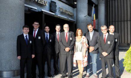 43 Olimpíades Batumi – Selecció d'Andorra
