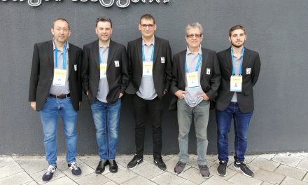 43 Olimpíades Batumi – R06