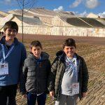 2018 WCCC Santiago – R08