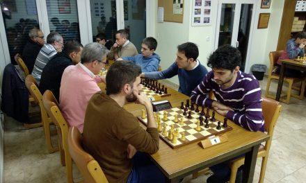 Campionat Absolut d'Andorra 2018