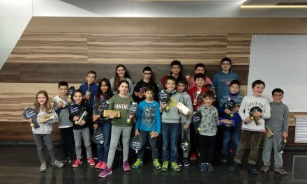 1r Campionat Juvenil de Nadal d'Andorra
