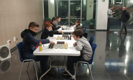 Lliga Catalana Tercera Lleida 2019 – Ronda 2