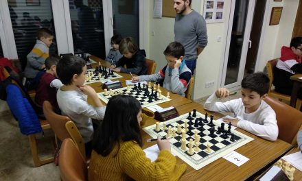 Comarques Pirinenques 2019 – Ronda 1