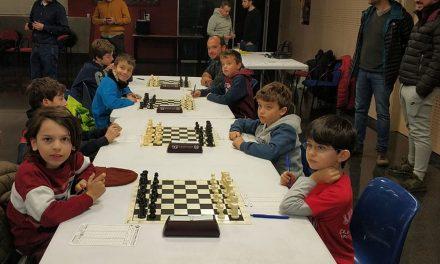 Lliga Catalana Tercera Lleida 2019 – Ronda 4