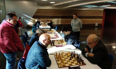 Lliga Catalana Preferent Lleida 2019 – Ronda 7