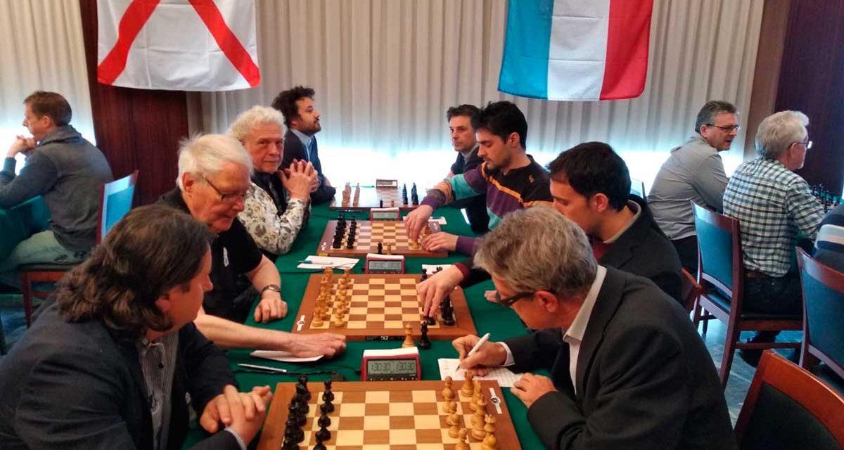 6è Campionat dels Petits Estats d'Europa – Ronda 04