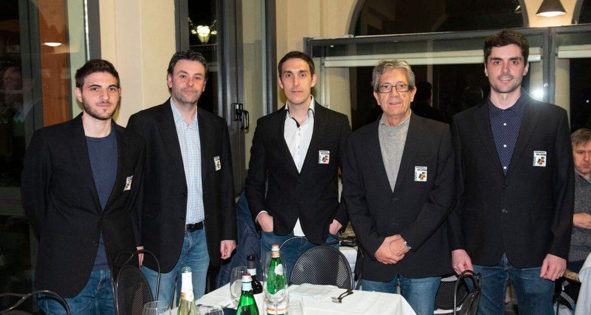 6è Campionat dels Petits Estats d'Europa – Ronda 03
