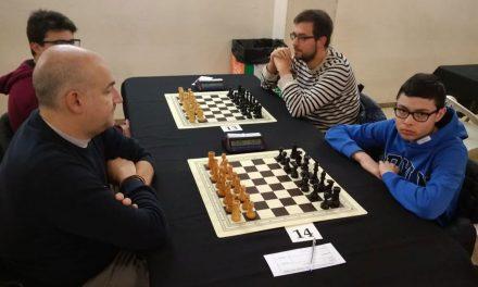 Campionat Actiu Foment Martinenc 2019
