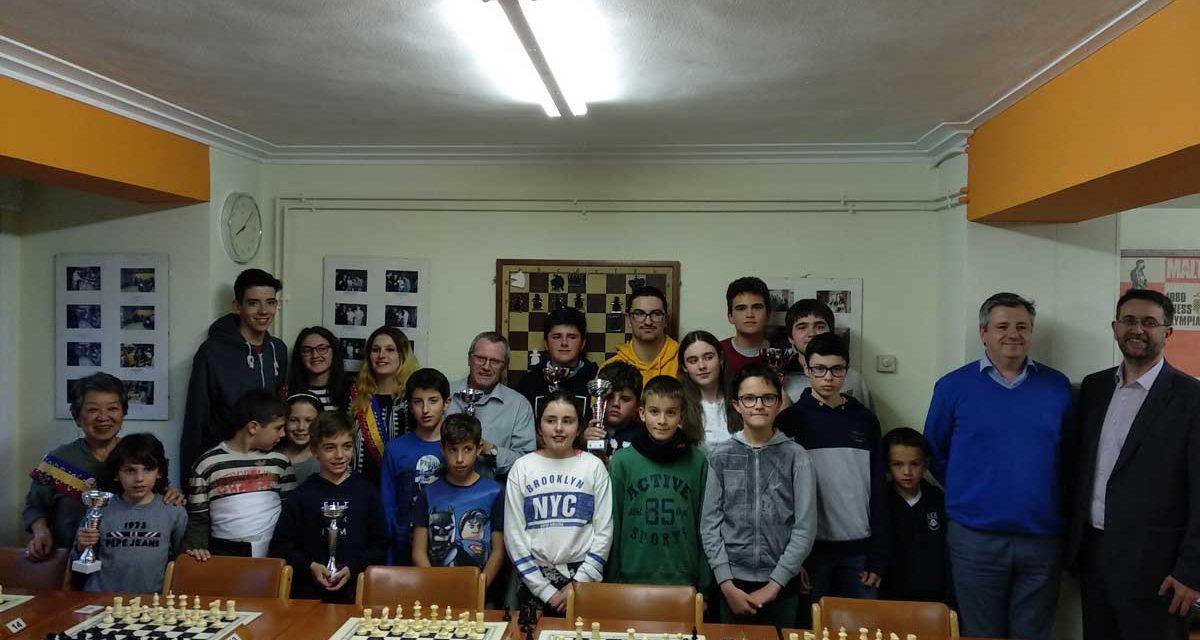 Campionat d'Engolasters 2019