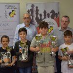 Escolar per Equips d'Andorra 2020 – Bases