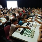 Trobada escolar Andorra – França 2019