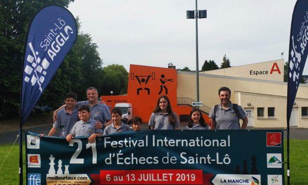 Festival Saint-Lô 2019