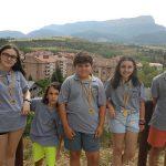 2019 Jaca infantil per equips