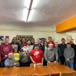 Social de ràpides de Nadal 2019