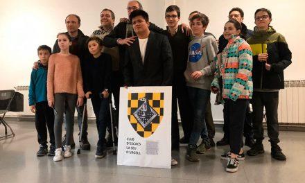 Lliga Catalana Tercera Provincial 2020 – Ronda 4