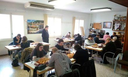 Lliga Catalana Preferent Lleida 2020 – Ronda 4