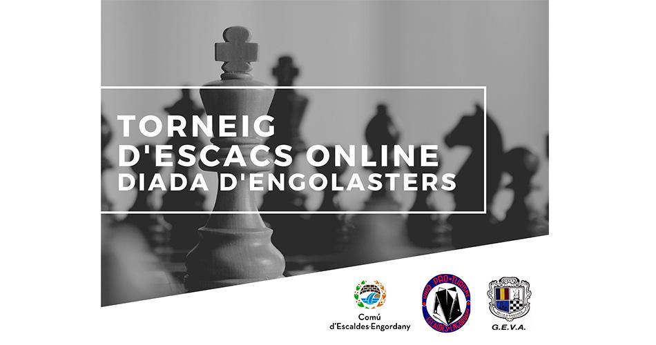 Campionat d'Engolasters 2020 – online