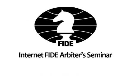 75th Internet FIDE Arbiters Seminar