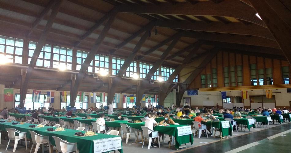 Benasque Open 2021 – R01