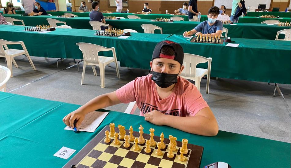Benasque Open 2021 – R03