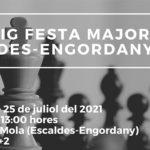 Festa Major Escaldes-Engordany 2021 – Bases
