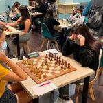 Mallorca Chess Woman 2021